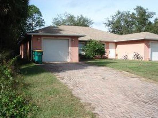 2087 Redmond St, Port Charlotte, FL 33948