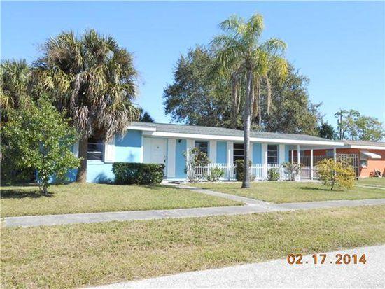 380 Fairhaven St, Port Charlotte, FL 33952
