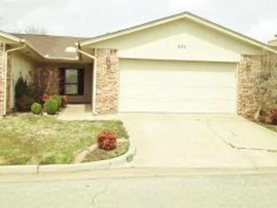 321 SW 92nd St, Oklahoma City, OK 73139