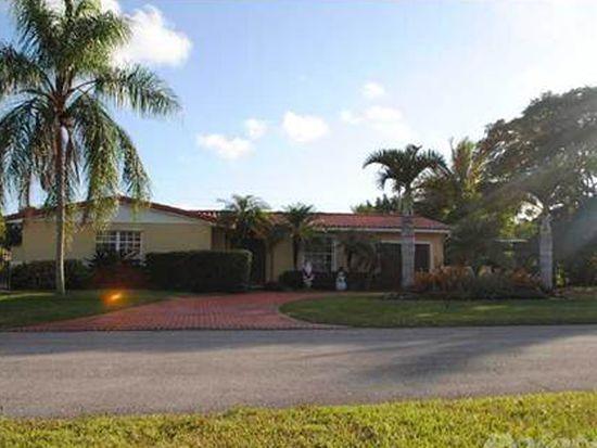 8260 SW 103rd St, Miami, FL 33156