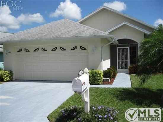 9143 Palm Island Cir, North Fort Myers, FL 33903