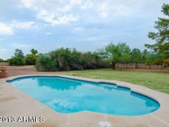 7571 E Wethersfield Rd, Scottsdale, AZ 85260