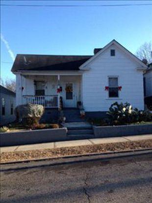 1115 Stokes St, Danville, VA 24541