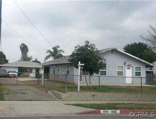 11061 Thienes Ave, El Monte, CA 91733