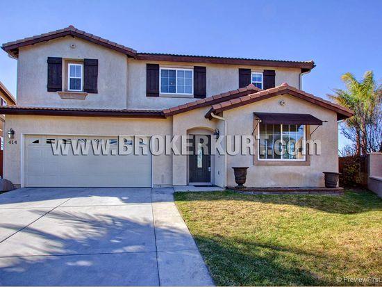 414 Vista Santa Rita, San Diego, CA 92154