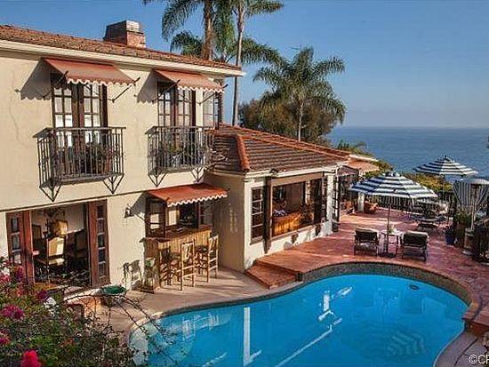 2570 Queda Way, Laguna Beach, CA 92651