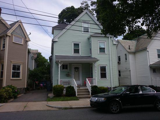 78 Everdean St, Dorchester, MA 02122