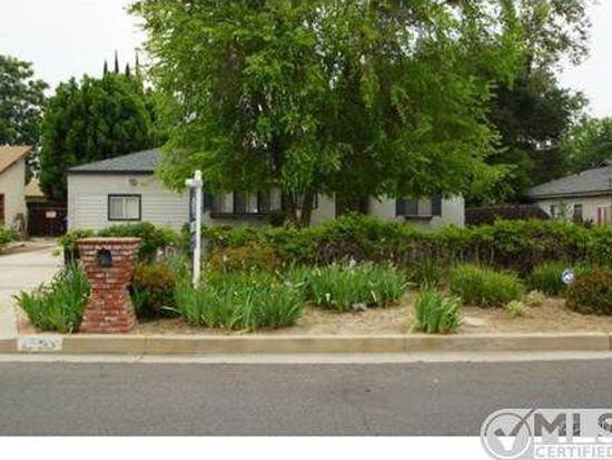 7700 Jordan Ave, Canoga Park, CA 91304