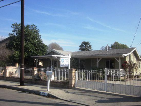 224 Collwood Ave, La Puente, CA 91746