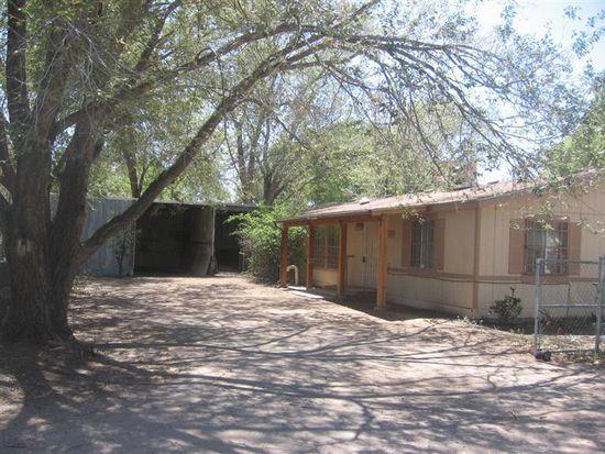 7425 Santiago Rd SW, Albuquerque, NM 87105
