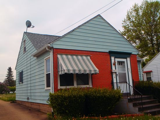 411 E 33rd St, Erie, PA 16504