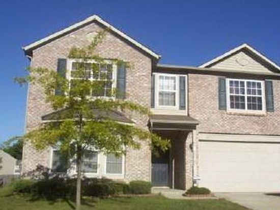 7228 Bruin Dr, Indianapolis, IN 46237