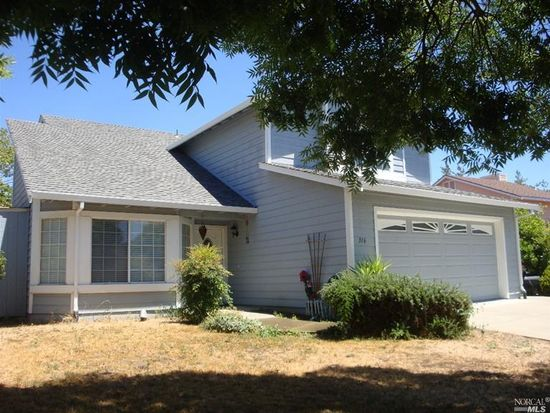 316 Haviture Way, Vallejo, CA 94589