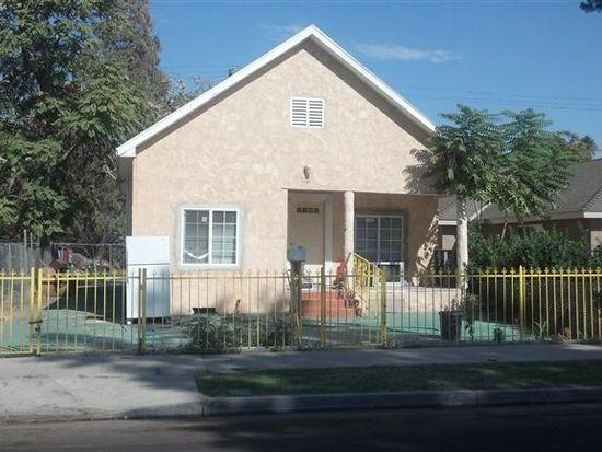 710 M St, Bakersfield, CA 93304