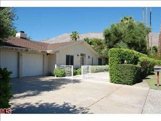 531 Tamarisk Rd, Palm Springs, CA 92262