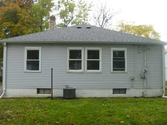 3725 Wallace Ave, Indianapolis, IN 46218