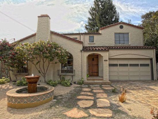 656 Hale St, Palo Alto, CA 94301