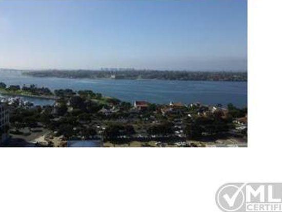 700 W Harbor Dr UNIT 1904, San Diego, CA 92101