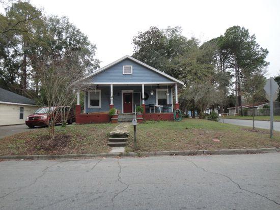 2301 Alaska St, Savannah, GA 31404