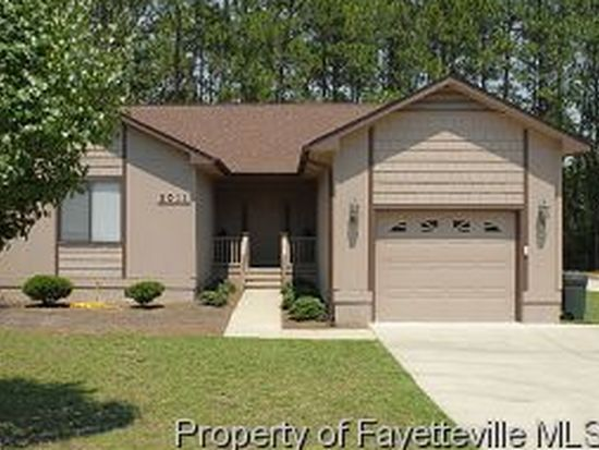 3011 Wetherby Ct # B, Fayetteville, NC 28306