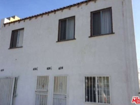 424 W 108th St, Los Angeles, CA 90061