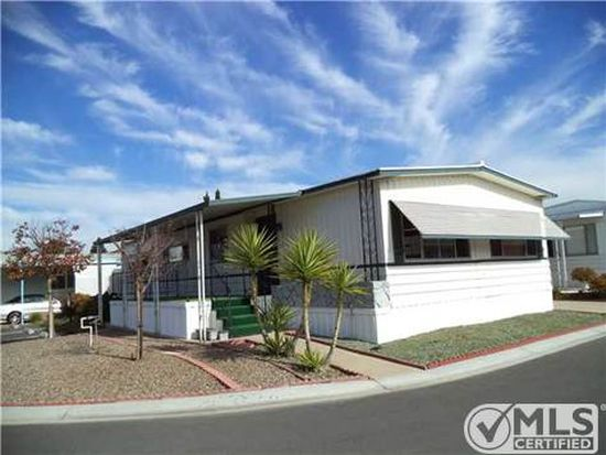 10770 Black Mountain Rd SPC 164, San Diego, CA 92126