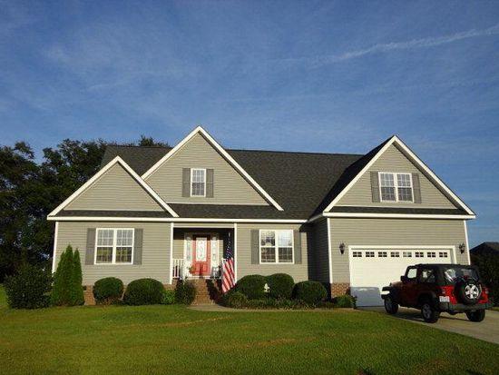 106 Osprey Pl, Goldsboro, NC 27534