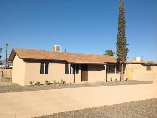 3501 E 32nd St, Tucson, AZ 85713
