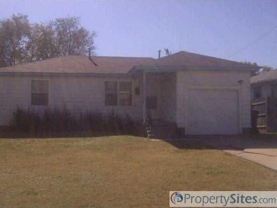 3212 NE 13th St, Oklahoma City, OK 73117
