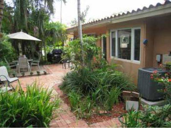 422 Gerona Ave, Coral Gables, FL 33146