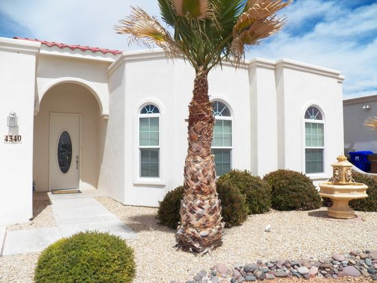 4340 Calle De Nubes, Las Cruces, NM 88012