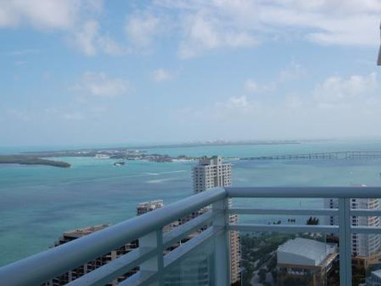 900 Brickell Key Blvd APT 3003, Miami, FL 33131