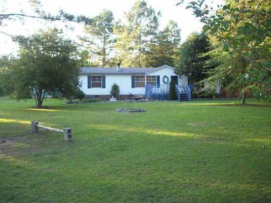 245 Hinson Ln, Richlands, NC 28574