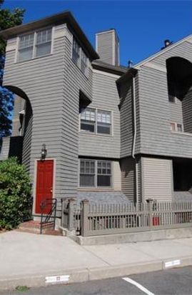 27 West St UNIT 8, Beverly, MA 01915