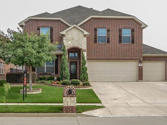 3717 Monica Ln, Fort Worth, TX 76244