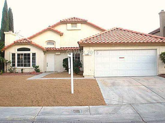 1601 Santa Lucia Dr, North Las Vegas, NV 89031
