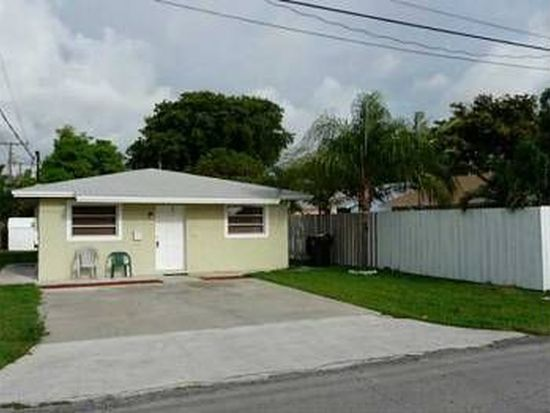 3471 NE 8th Ave, Oakland Park, FL 33334