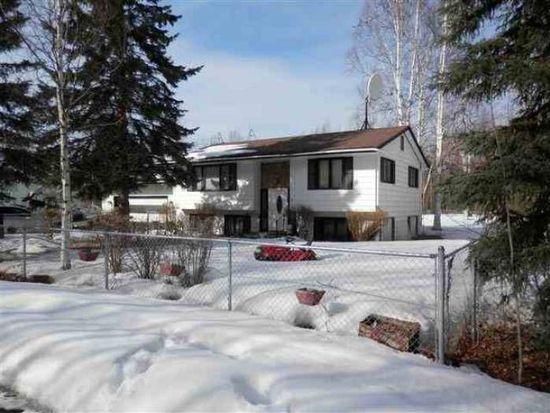 4714 Pam Ave, North Pole, AK 99705