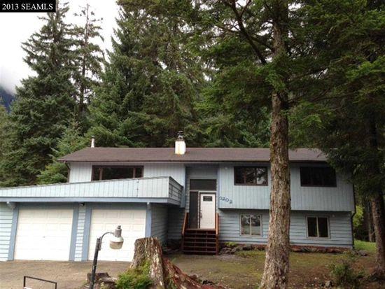 3202 Malissa Dr, Juneau, AK 99801