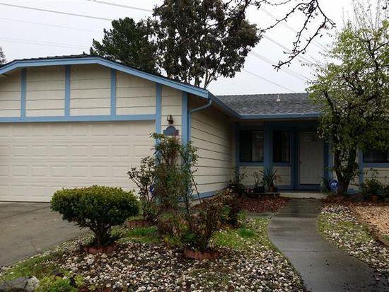 167 Byerly Ct, Vallejo, CA 94591
