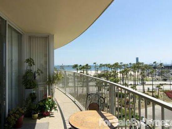 700 E Ocean Blvd UNIT 807, Long Beach, CA 90802