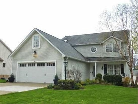 267 Fox Meadow Dr, Wexford, PA 15090