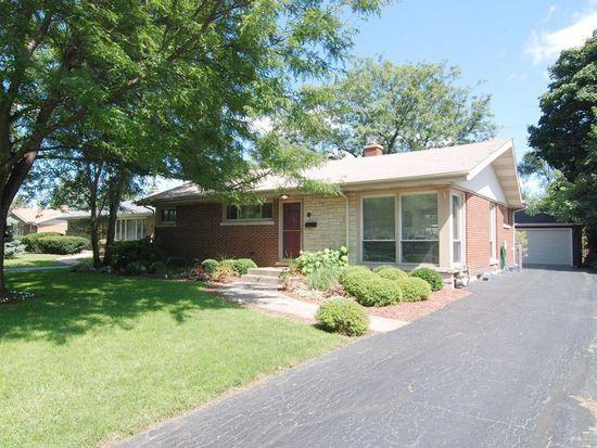191 N Hampshire Ave, Elmhurst, IL 60126