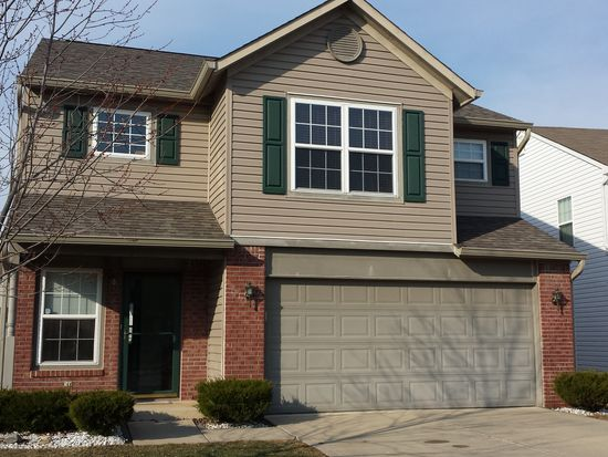 2334 Layton Park Dr, Indianapolis, IN 46239