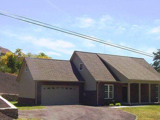 1066 N Mill Rd, Salem, VA 24153