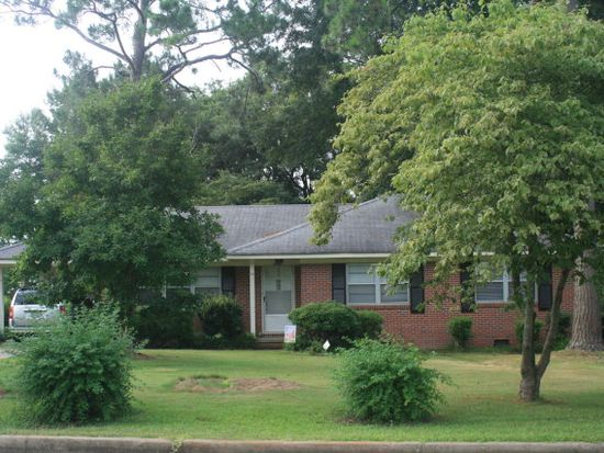 142 Columbia Ave, Americus, GA 31709
