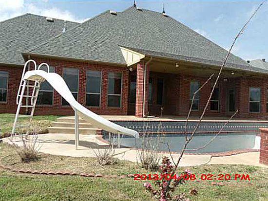 14618 Salem Creek Rd, Edmond, OK 73013