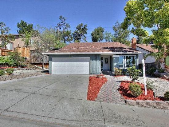 4846 Ashmont Dr, San Jose, CA 95111