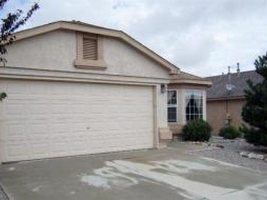 525 Playful Meadows Dr NE, Rio Rancho, NM 87144