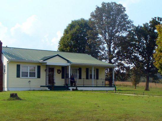 1009 Silent Grove Church Rd, Brownsville, KY 42210